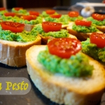 Pesto 10 with text